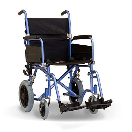Transit Transport zusammenklappbar geringe Kosten Rollstuhl