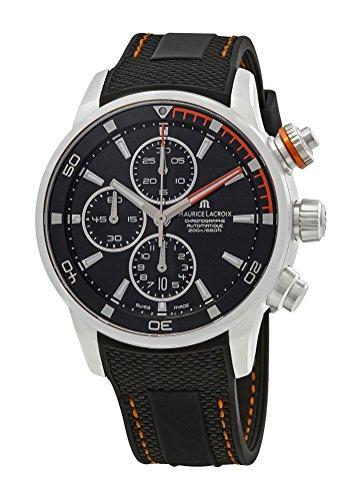 Maurice Lacroix Pontos S orologio cronografo automatico, 112ml,...