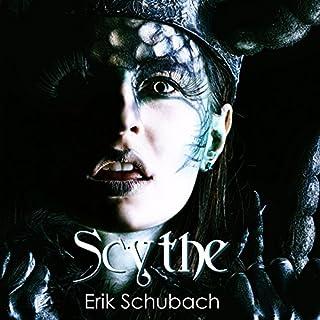 Scythe audiobook cover art