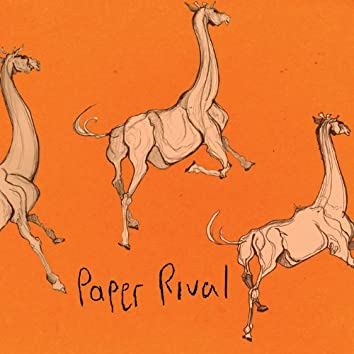 Paper Rival (EP)