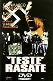 Teste Rasate [Italia] [DVD]