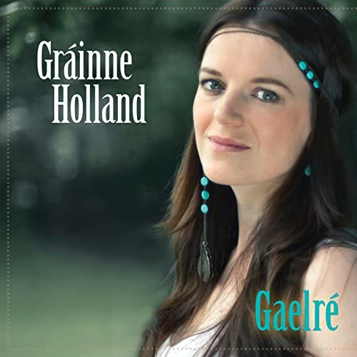 Gráinne Holland