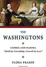 The Washingtons: George and Martha,