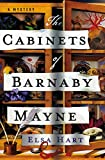 The Cabinets of Barnaby Mayne: A Mystery