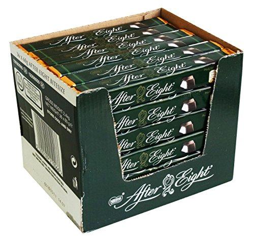 Nestlé After Eight Bitesize Pralinen, 36er Pack (36 x 60g)