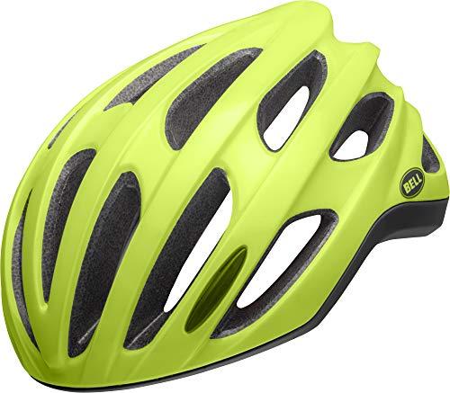 BELL Unisex's Formula LED MIPS Road Helmet, Matte Green, Large/58-62 cm