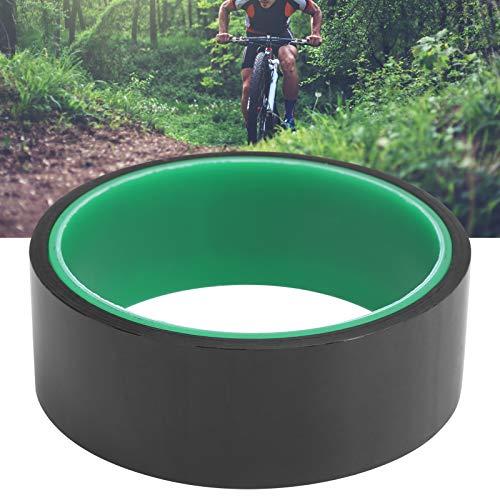 Salaty Almohadilla de Sellado para Llantas, Cinta portátil para Llantas de Bicicletas, para Llantas de protección para Bicicletas