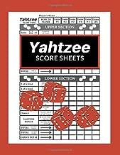 Best printable yardzee score sheet Reviews