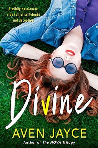 Couverture du livre Divine: A Romantic Comedy (English Edition)