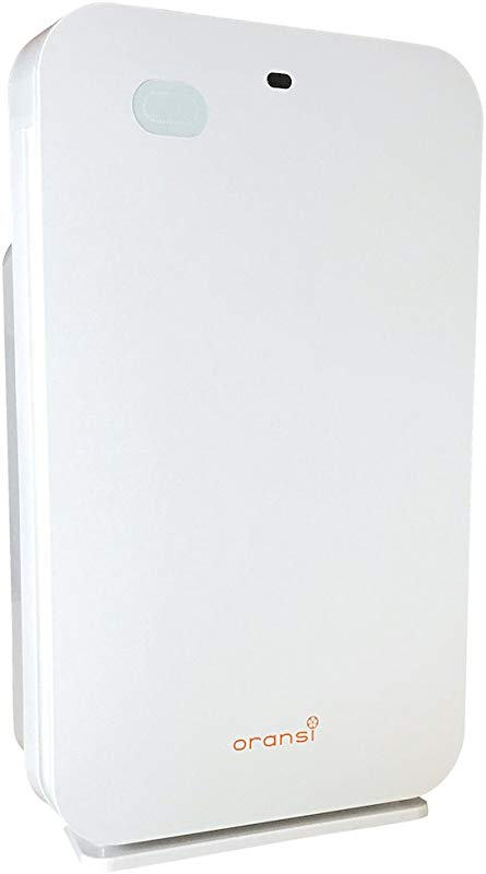 Oransi OV200 Air Purifier White
