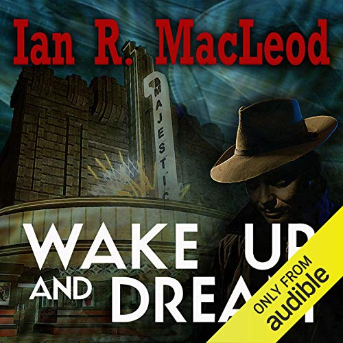 Wake Up And Dream cover art