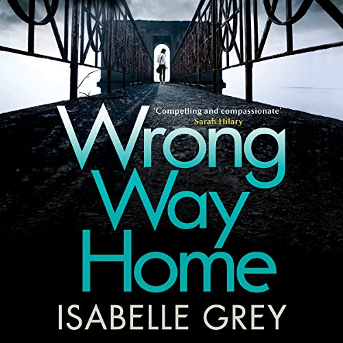 Couverture de Wrong Way Home