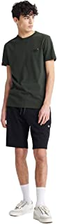 Superdry Men's Elasticized Waist and Drawstring Collective Shorts