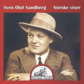 Sandberg Vol 2 . Viser
