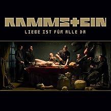 Liebe Ist F??r Alle Da (standard version) by Rammstein (2009-10-20)