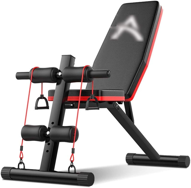 ウェイトトレーニングベンチ 重量ベンチ、ホーム多機能仰臥位ボードのワークアウトベンチ飛ぶ鳥ベンチアジャスタブルベンチフィットネス ベンチプレス