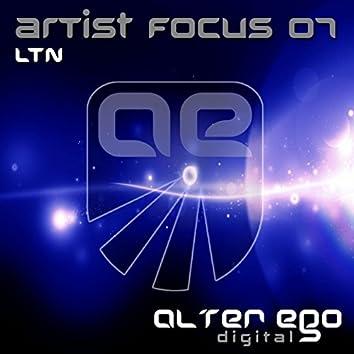 Artist Focus 07