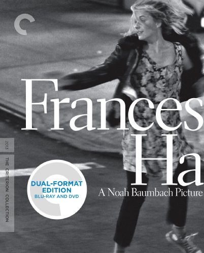 Frances Ha (Criterion Collection) (Blu-ray + DVD)