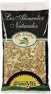 Granovita Sopa Juliana Alimento Natural - 175 gr