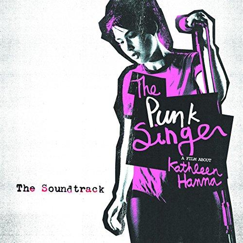 The Punk Singer (Original Motion Picture Soundtrack)