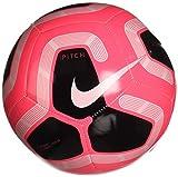 Nike Pl Nk Ptch-Fa19 - racer pink/black/white/metallic sil, Größe:5