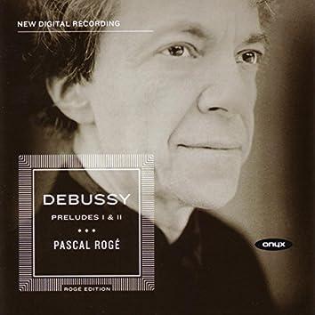 Debussy Preludes I & II