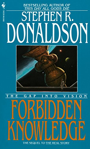 The Forbidden Knowledge: The Gap Into Vision