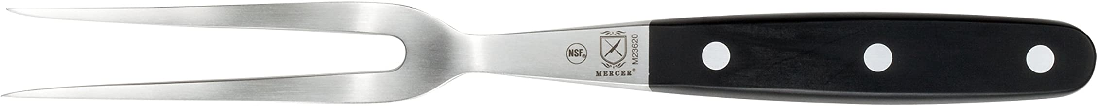 Mercer Culinary Renaissance 6-Inch Forged Carving Fork