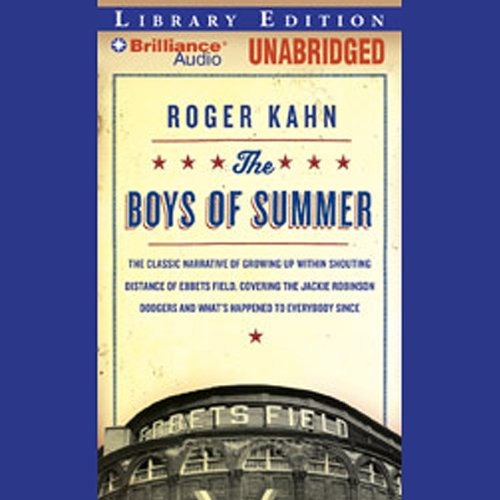 The Boys of Summer cover art