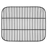 BBQration PSE004A Grill Cooking Grid Replacement Parts for Brinkmann 810-4220-S, Porcelain Steel Cooking Grate Replacement for Brinkmann Gas Grill Model 810-4220-S