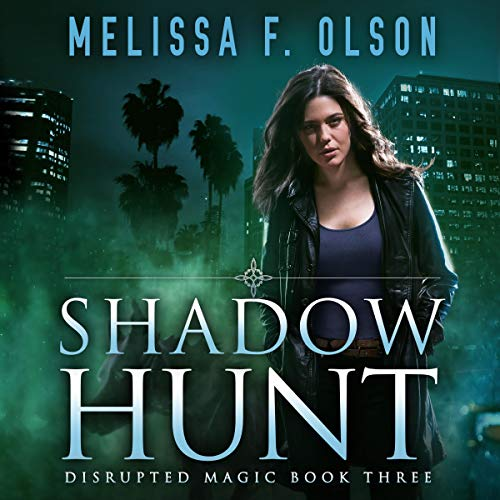Shadow Hunt cover art