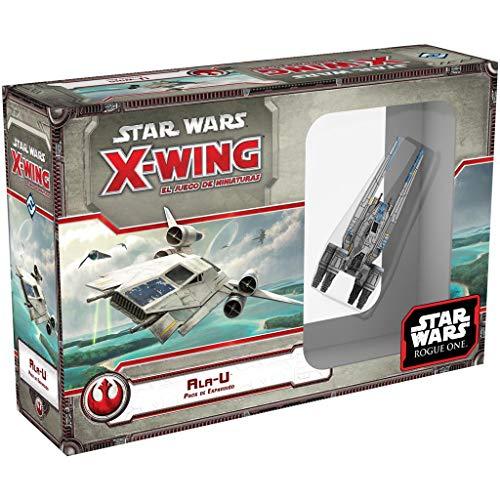 Fantasy Flight Games Star Wars - ala-U FFSWX62