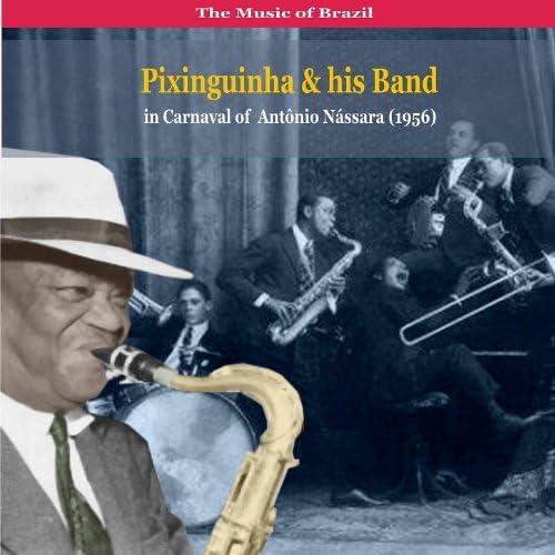 Pixinguinha (Alfredo da Rocha Viana Filho) & his Band