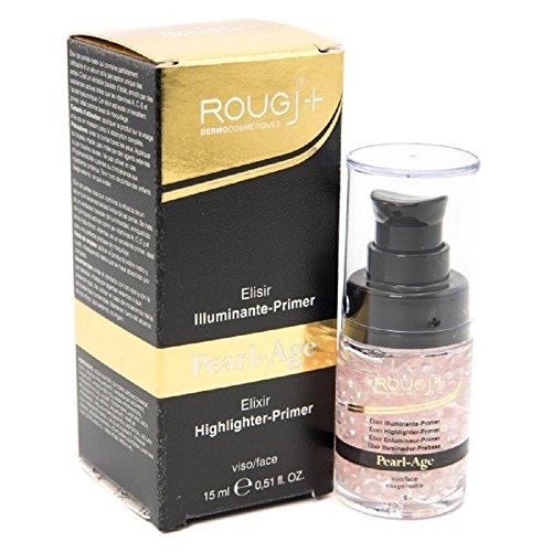 Rougj Skincare Elisir Pearl Age Flacone 15 Ml