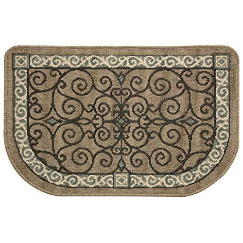 alfombra chimenea fabricante Pilgrim Home and Hearth