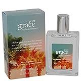 Pure Grace Endless Summer by Philosophy Eau De Toilette Spray 2 oz / 60 ml (Women)