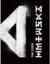 Monsta X - [The Code]5th Mini Album DE: CODE Ver CD+64p Booklet+Personal Booklet+2p PhotoCard