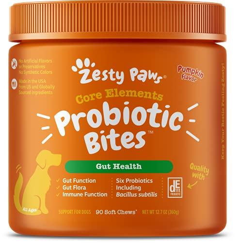 Top 10 best selling list for dog supplement for upset stomach