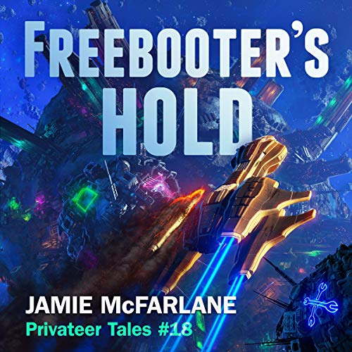Freebooter's Hold cover art