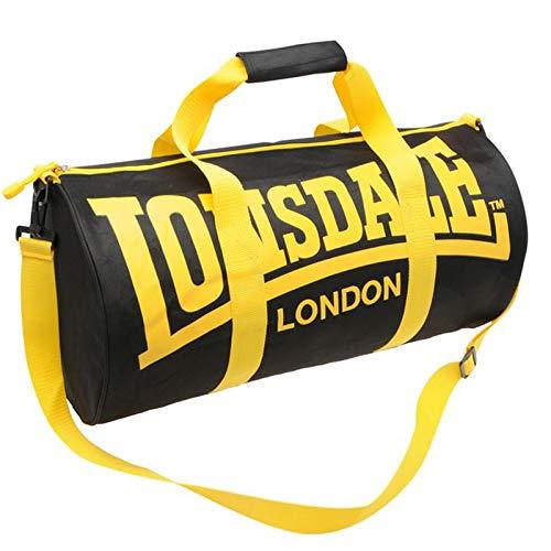 Lonsdale–bolsa de gimnasio y fitness