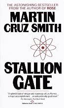 Best stallion gate martin cruz smith Reviews