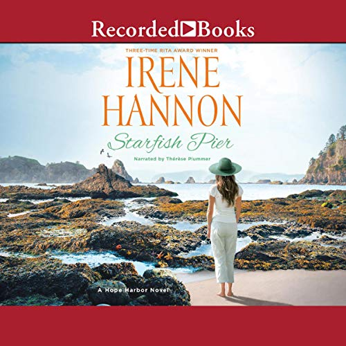 Starfish Pier Audiobook By Irene Hannon cover art