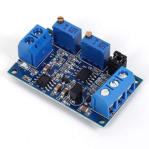 4-20 mA auf 0-3,3 V / 5 V / 10 V Strom-Spannungs-Wandler-Signalumwandlungsmodul I/V-Transmitter