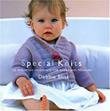 Special Knits: 22 Gorgeous Handknits for Babies and Toddlers