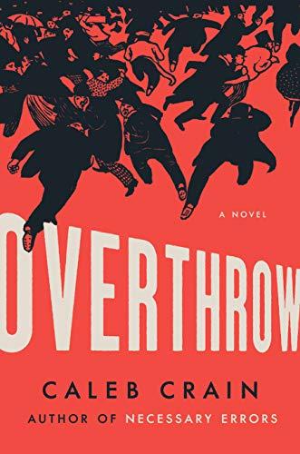 Image of Overthrow: A Novel
