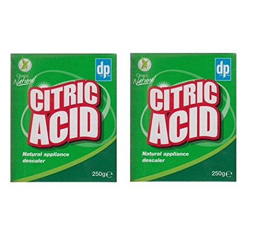 2 ácidos cítricos