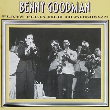 Benny Goodman Plays Fletcher Henderson