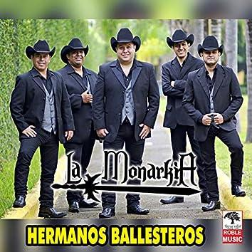 Hermanos Ballesteros