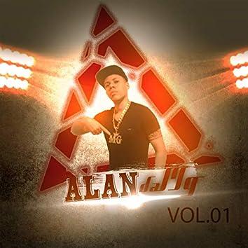 Alan Da MG Vol.1