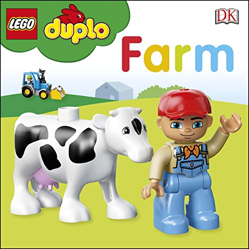 LEGO DUPLO On the Farm (English Edition)
